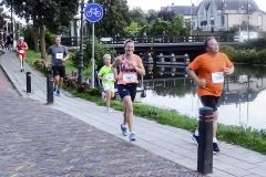 2018 - Volwassenen Parkwegbrug